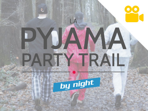 Pyjama Party Trail