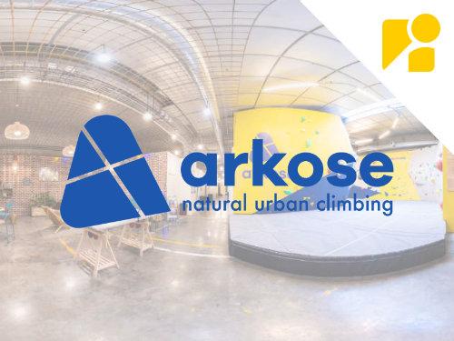 Arkose Tours