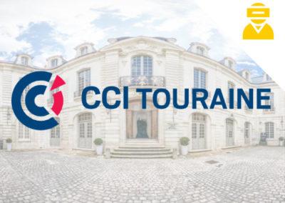 Chambre de Commerce et d'Industrie de Touraine, Hôtel Consulaire
