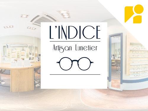 L'indice Artisan Lunetier