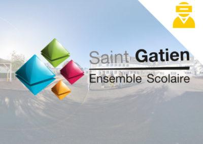 Ensemble Scolaire Saint Gatien