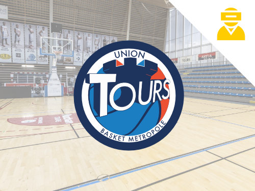 UTBM – Union Tours Basket Métropole