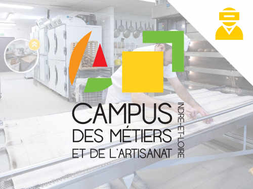 Campus des Métiers 37