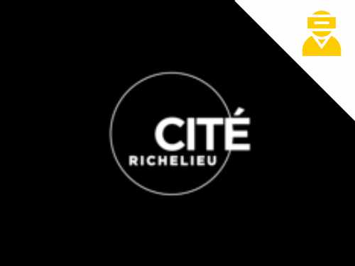 Cité richelieu