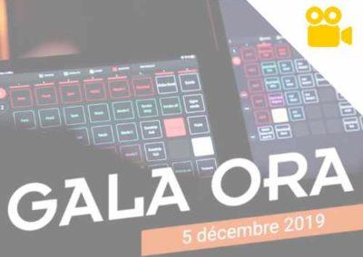 Gala ORA 2019