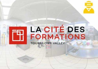 La Cité des Formations