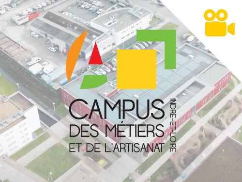 Campus des Métiers et de l'Artisanat 37