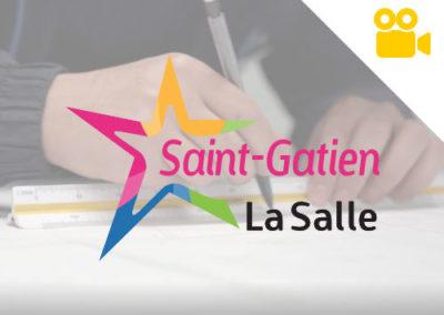 Groupe Scolaire Saint Gatien La Salle – Lycée professionnel et CFA